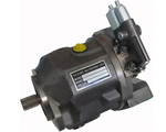Rexroth piston pump