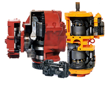 Hydraulic Pump, Vane Pump, Piston Pump Manufacturer