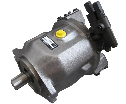 Rexroth A10VSO pump