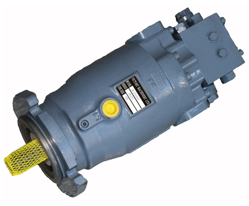 Hydraulic pump hydraulic motor piston pump rexroth pump for Danfoss hydraulic motor catalogue