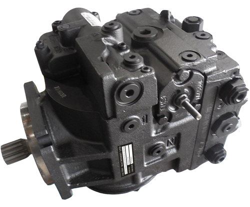 Sauer Danfoss 90 pump